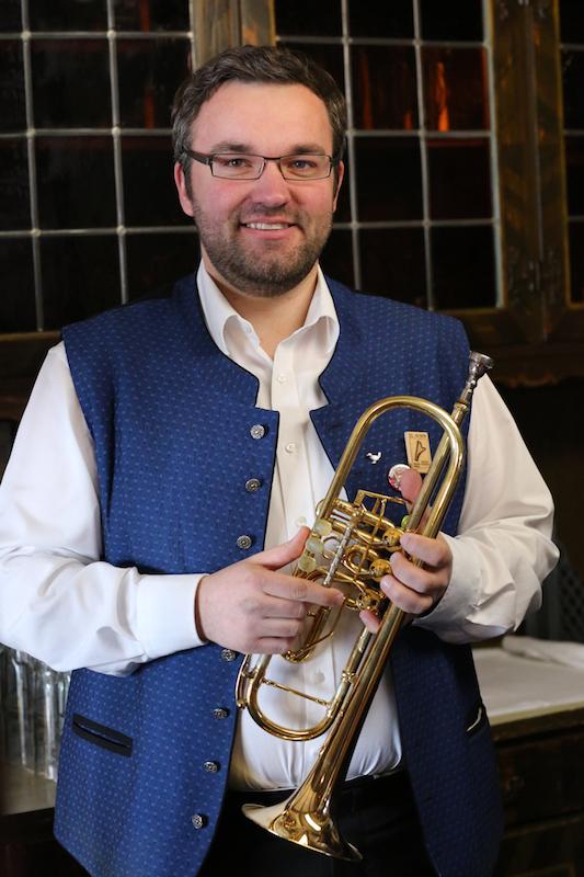 Alexander Lochstampfer