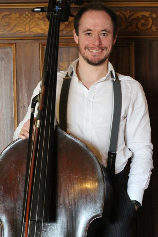 Dominik Billinger